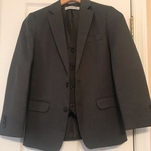 Other - Boys 3 piece suit. Lightweight and classic.Size 12